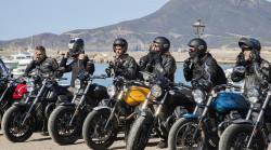 La Moto Guzzi Experience